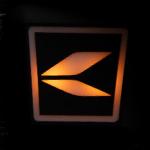 E-HEATノーマルパワーのボタン色