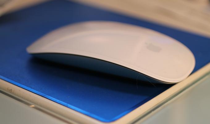 Magic Mouse2レビュー!MacbookよりもiMacに最適なマウス。