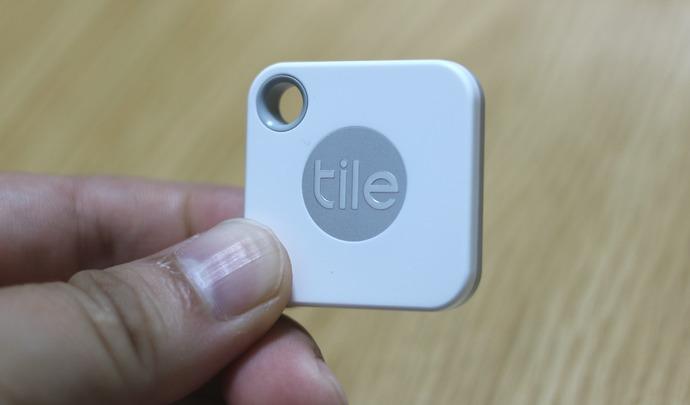 MAMORIOユーザーから見た電池交換可能な紛失防止トラッカー「tile Mate」はどうなのか?