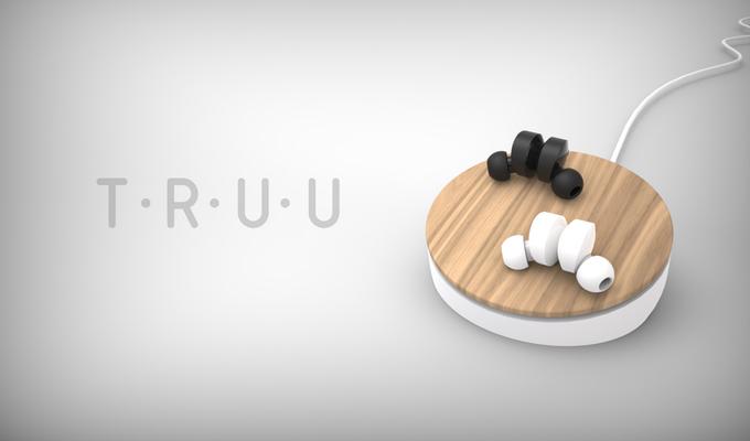 TRUUプロジェクト